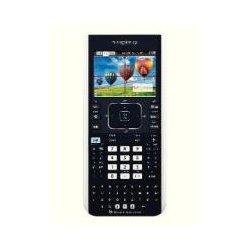 Texas Instruments - 470137-720-each - Ti-nspire Cx Calculator Clamshell Pkg. (each)