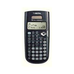 Texas Instruments - 470144-280-each - Calculator Scientific Ti-36x Pro. (each)