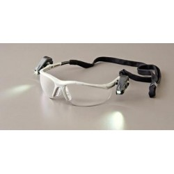 3m - 11476-0000-each - Eyewear-light Vision2 Lighted Anti-fog (each)