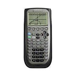 Texas Instruments - 470151-722 - CALCULATOR TI-89 TITANIUM. (Each)