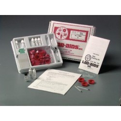 Lab-Aids - 170 - DNA Staining lab (Kit of 1)