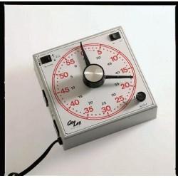 DimcoGray / GraLab - 7-171-160R - Dimco-Gray 171 Analog interval timer, 60 minutes, 120 VAC
