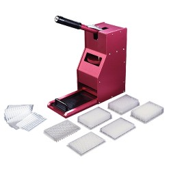 Axygen Scientific - IT-EP-R - EASY PRESS- Manual Compression Sealer for AxyMats 1/CS