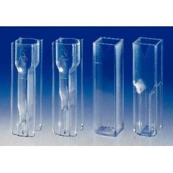 Brandtech Scientific - 759170 - UV CUVETTE MACRO PK100 (Pack of 100)