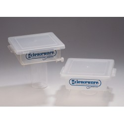 Bel-Art - 135511000 - GEL STAINING BOX PMP (Each)