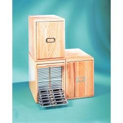 Eberbach - 2800 - Cabinet Seasoned Oak Wood (each)