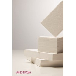 Ahlstrom - 238-25X30CM - BLOTTING PAPER GRADE 238. (Pack of 100)
