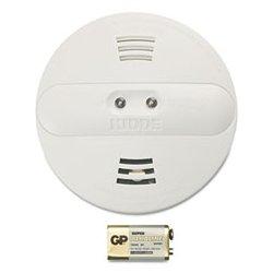 Kidde Fire and Safety - KID442007 - Kidde Dual Sensor Photo/Ion Smoke Alarm (Each)
