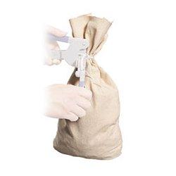 MMF Industries - MMF2310319W06 - MMF Industries Heavyweight Cloth Bags (Each)