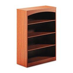 Mayline - MLNBTB4S36LCR - Mayline Brighton Series Bookcase (Each)
