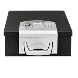 MMF Industries - MMF22104 - STEELMASTER by MMF Industries Electronic Cash Box (Each)