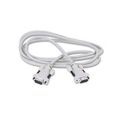 Belkin / Linksys - BLKF2N02810 - Belkin VGA Monitor Cable (Each)