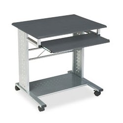 Mayline - MLN945ANT - Mayline Empire Mobile PC Cart (Each)