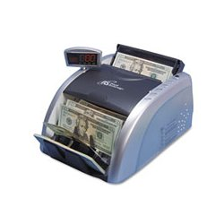 Royal Sovereign - RSIRBC2100 - Royal Sovereign Electric Bill Counter with Counterfeit Protection (Each)