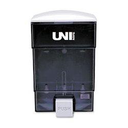 Unisan - UNS03019 - UNISAN Deluxe Plastic Soap Dispenser (Each)