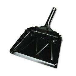 Unisan - UNS03000 - UNISAN Metal Dust Pan (Each)
