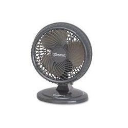 Holmes / Patton - HAOF87BLZNUC - Holmes 8 Lil Blizzard Oscillating Personal Table Fan (Each)