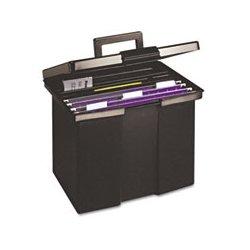 Esselte Pendaflex - ESS20862 - Pendaflex Portable Letter Size File Box (Each)