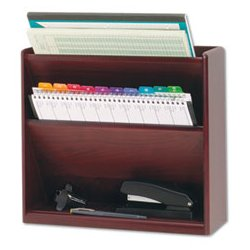 Carver Wood Products - CVR09623 - Carver Hardwood Double Wall File (Each)