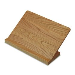 Carver Wood Products - CVR09691 - Carver Wood Wall File Pocket (Each)