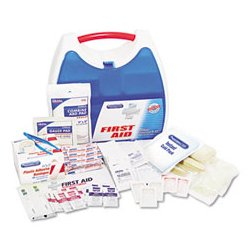 PhysiciansCare - ACM90122 - PhysiciansCare First Aid ReadyCare Kit XL for Up to 50 People (Each)