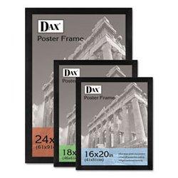Dax - DAX2863U2X - DAX Solid Wood Poster Frames (Each)