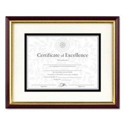 Dax - DAX2703S2RX - DAX Two-Tone Document/Certificate Frame (Each)