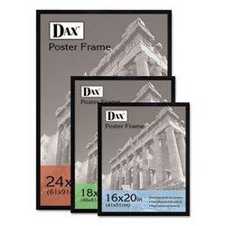 Dax - DAX2860W2X - DAX Flat Face Wood Poster Frame (Each)