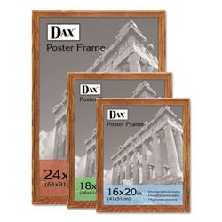 Dax - DAX2856W1X - DAX Traditional Solid Wood Poster Frame (Each)