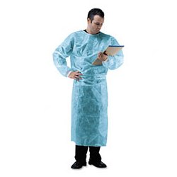 Impact - IMP1540 - Impact Isolation Gown (Carton of 50)