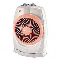 Holmes / Patton - HFH421NU - Holmes Power Heater Fan with Swirl Grill (Each)