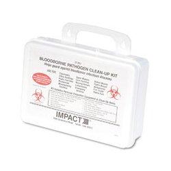 Unisan - UNS03082 - UNISAN Bloodborne Pathogen Clean-Up Kit (Each)