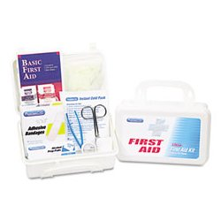 PhysiciansCare - ACM25001 - PhysiciansCare First Aid Kit For Use By Up To 25 People (Each)