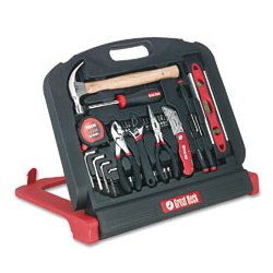 Great Neck - GNSGN48 - Great Neck 48-Tool Set in Blow-Molded Case (Each)