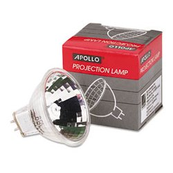 Apollo - APOAEYB - Apollo Projection & Microfilm Replacement Lamp (Each)