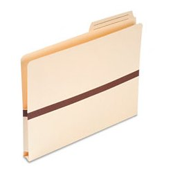 Smead - SMD76487 - Smead Manila File Pockets (Each)