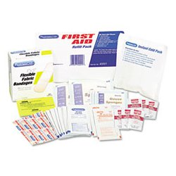 PhysiciansCare - ACM40001 - PhysiciansCare First Aid Refill Pack (Box of 1)