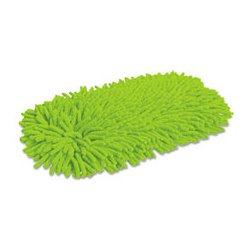 Quickie / Lysol - QCK0604 - Quickie Green Cleaning Soft & Swivel Dust Mop Refill (Each)