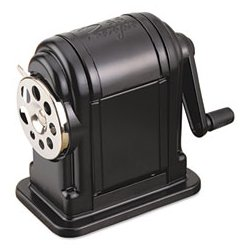 X-Acto / Hunt - EPI1001 - X-ACTO Ranger 55 Table- or Wall-Mount Pencil Sharpener (Each)