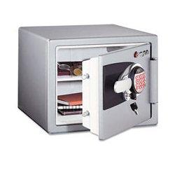 SentrySafe - SENOS0810 - Sentry Safe Electronic Fire-Safe (Each)