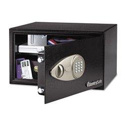 SentrySafe - SENX105 - Sentry Safe Electronic Lock Security Safe (Each)
