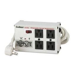 Tripp Lite - TRPISOBAR6 - Tripp Lite Isobar Premium Surge Suppressor (Each)