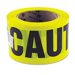 Great Neck - GNS10379 - Great Neck Caution Tape (Each)