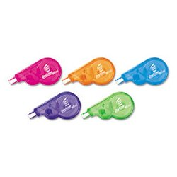 Liquid Paper - PAP5032315 - Liquid Paper DryLine Mini Correction Tape (Pack of 5)