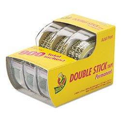 Duck - DUC1081698 - Duck Permanent Double-Stick Tape (Each)