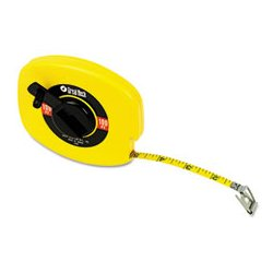 Great Neck - GNS100E - Great Neck English Rule Tape Measure (Each)