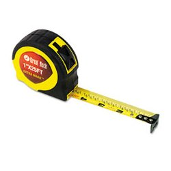 Great Neck - GNS95005 - Great Neck ExtraMark Tape Measure (Each)