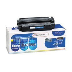 Dataproducts - DPSDPC15XP - Dataproducts 57980 Toner Cartridge (Each)