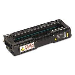 Ricoh - RIC406047 - Ricoh 406044, 406046, 406048, 406047 Toner Cartridge (Each)