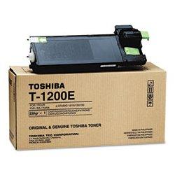 Toshiba - TOST1200 - Toshiba T1200 Toner Cartridge (Each)